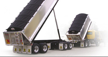Pull Out Tarps Pull Out Truck Tarps Tipper Tarps